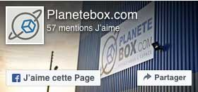 facebook box Toulouse